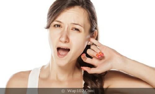 Giải mã ù tai phải